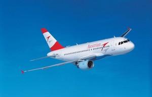 08.07.00 01 Austrian Airlines (Aua), Airbus 319-100