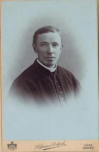 12.03.15 Mons. Luigi Faidutti