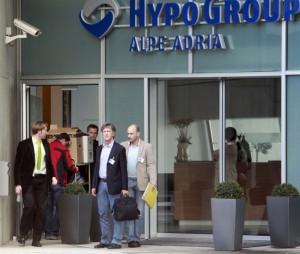 12.04.18 Hypo Group Alpe Adria, investigatori di 4 procure