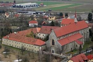 12.05.07 Chiesa e chiostro domenicato di Friesach