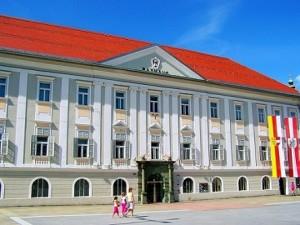 12.07.05 Klagenfurt, municipio
