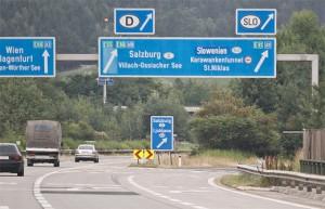 12.09.06 Autostrada Villach-Klagenfurt