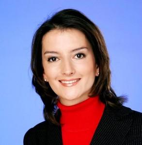 12.09.09 Sonja Sagmeister, giornalista economica Orf