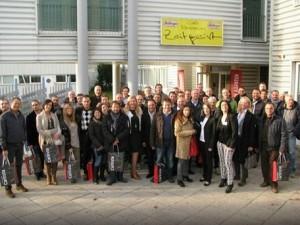 12.11.30 Imprenditori veneti in Carinzia (2)