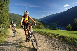 13.09.11 Mountainbike in Carinzia