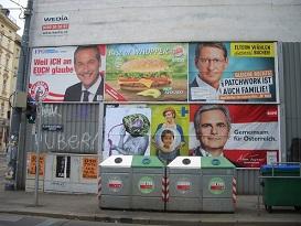 13.09.29 17 Vienna, manifesti elettorali