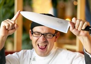12.01.06 Pramollo-Nassfeld, Arnold Pucher junior cuoco