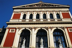 11.04.04 Vienna, Musikverein (Foto WienTourismus, Dagmar Landova)