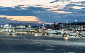 14.08.11 Vienna, aeroporto di Schwechat