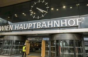 14.10.20 Vienna, Hauptbahmhof (stazione centrale)