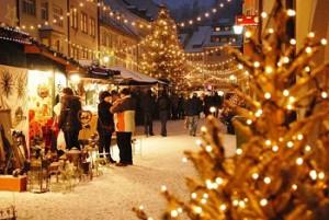 14.12.09 Mercatino di Natale di Feldkirch (Vorarlberg) - Copia