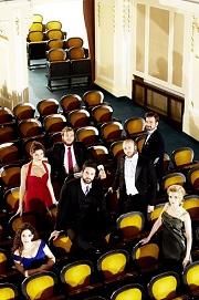 Ensemble Kammeroper, Foto: Peter M. Mayr