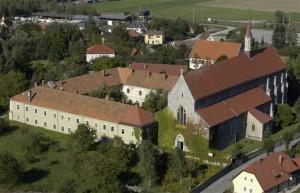 15.03.24 Monastero domenicano di Friesach 2