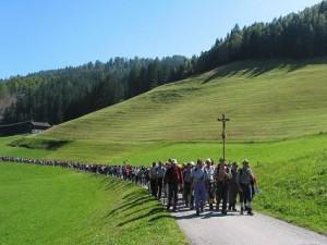 13.01.07 02 Pellegrinaggio al Santuario di Maria Luggau - Copia