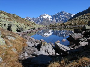 Naturjuwel - der Naturpark Kaunergrat im Pitztal