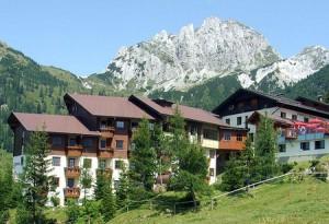 10.09.10 Nassfeld-Pramollo, Alpenhof Plattner 74256640e3