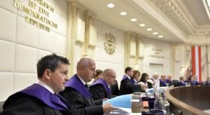 16.06.23 Corte costituzionale austriaca (Verfassungsgerichthof)