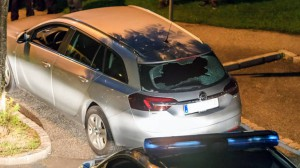 16.09.03 Kaprun, austriaco spara contro siriano (auto colpita per errore)