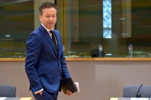17.03.24 Jeroen Dijsselbloem, presidente Eurogruppo