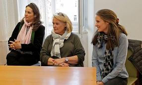 17.04.02 Ulrike Haider-Quercia, Claudia Haider, Cornelia Haider-Mathis - Copia