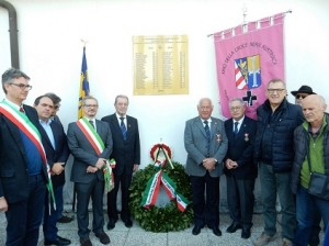 16.10.20 Terzo d'Aquileia, targa caduti per Austria, Giorgio Milocco DSCN8186 - Copia