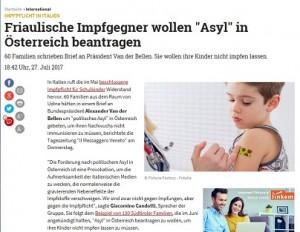 17.07.29 Kleine Zeitung su opposizione ai vaccini in Carnia - Copia