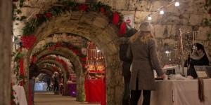 17.11.18 Kufstein, mercatino di natale nella fortezza - Copia