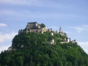 10.03.26 Castello di Hochosterwitz