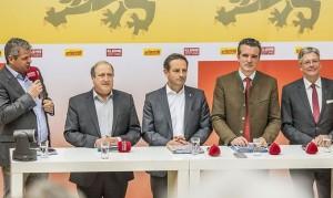 18.02.02 I candidati al dibattito Kleine Zeitung