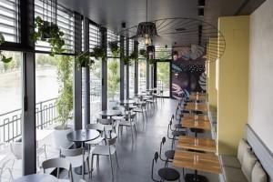18.03.26 Vienna, ristorante Klyo, osservatorio Urania (foto Mathias Kniepeiss) - Copia