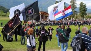18.04.26 Bleiburg, commemorazione caduti ustascia - Copia