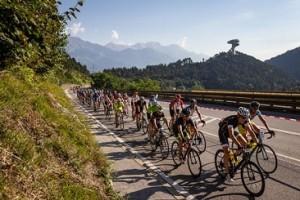 Straßenrad WM