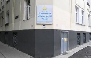 18.06.16 Vienna, Antonsplatz (Fsvoriten); sede moschea