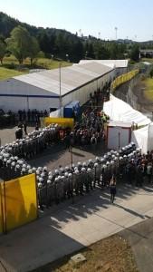 18.06.26 Spielfeld, esercitazione anti migranti - Copia