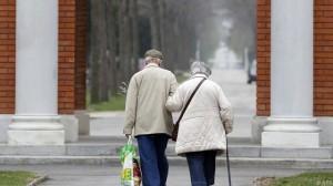 18.07.18 Speranza di vita in Austria (anziani), Zentralfriedhof