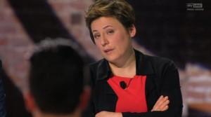 18.09.22 Antonia Klugman, giudice a Masterchef