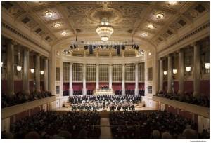 18.12.28 Vienna, Konzerhaus, Wiener Symphoniker
