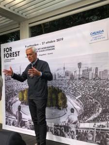 19.05.23 Milano, Klaus Littman, For forest stadio Klagenfurt