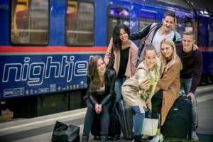 19.06.20 OeBB-Nightjet, Railjet, Ferrovie austriache - Copia
