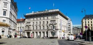 19.06.20 Vienna, Freyung, Palazzo Corte costituzionale - Copia
