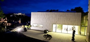 19.07.03 Salisburgo, Museum der Moderne - Copia