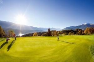 19.07.20 Golf in Carinzia
