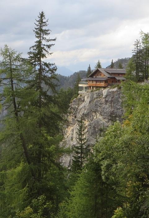15.09.16 007 Dolomiten Hütte - Copia