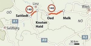 19.08.01 Test 140 chilometri ora in autostrada (Apa) (2)