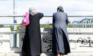19.08.12 Musulmani in Austria (Islam)