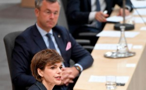19.08.26 Pamela Rendi-Wagner e Norbert Hofer