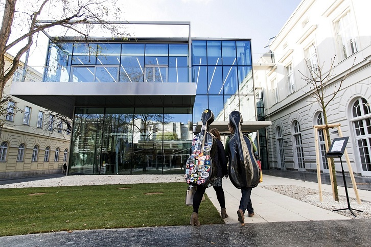19.09.26 Vienna, Università della musica e del teatro (MdW), foto StephanPolzer - Copia