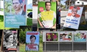 19.09.27 Manifesti campagna elettorale