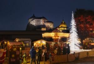 19.12.19 Mercatino di Natale a Kufstein