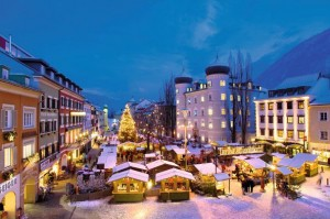 19.12.19 Mercatino di Natale a Lienz